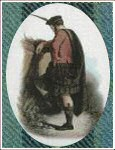 clan gunn or gunn clan scotsman